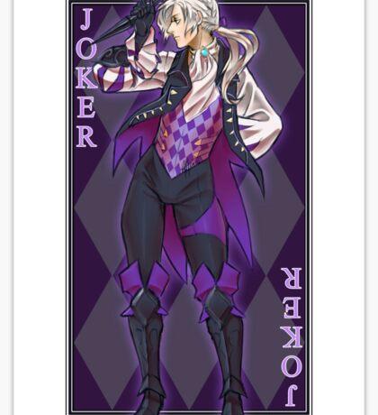 Fire Emblem: Joker Sticker