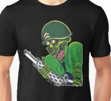 SOLDIER OF DEATH Unisex T-Shirt