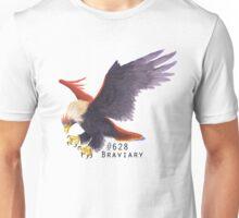 #628 Braviary Unisex T-Shirt