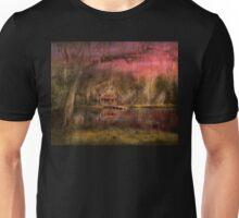 Cabin - De Land, FL - Summer Cottage 1904 Unisex T-Shirt