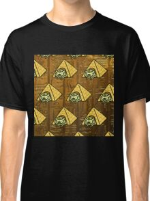 Neko Atsume - Ramses the Great Classic T-Shirt