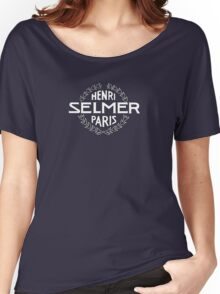 Selmer Women's Relaxed Fit T-Shirt