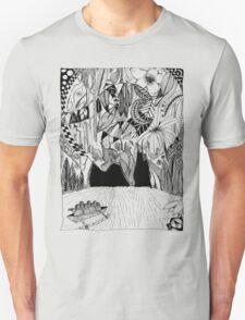 Underground River T-Shirt