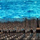 Wine time  by Tom McDonnell