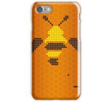 Pixel Bee iPhone Case/Skin