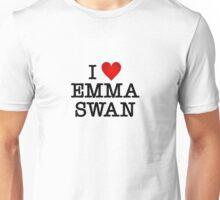 I love Emma Swan  Unisex T-Shirt