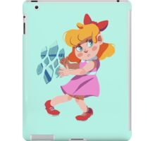 Paula Polestar!  iPad Case/Skin