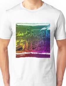 Trippy #Drunk  Unisex T-Shirt