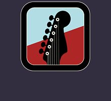 Guitar Player Sign Hoodie