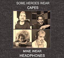 Markiplier and Jacksepticeye: Heroes Hoodie