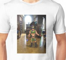 OUT OF PLACE Unisex T-Shirt