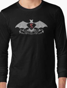 Batman v Superman Classic Long Sleeve T-Shirt