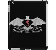 Batman v Superman Classic iPad Case/Skin