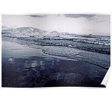Amazing beach of Zakynthos  Poster