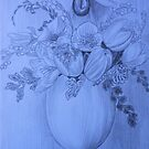 Easter Bouquet by Kashmere1646