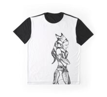 Broken Promises - The Apprentice (lineart) Graphic T-Shirt