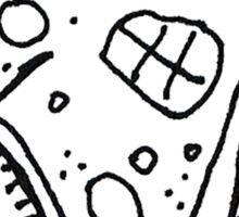 Germ #1 Sticker