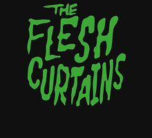 The Flesh Curtains (Green) Unisex T-Shirt
