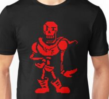 Red Papyrus Unisex T-Shirt