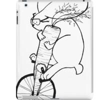 Jay the Bunny iPad Case/Skin