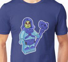 Master of Bricks Unisex T-Shirt