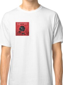 One Love (Marianas Trench) Classic T-Shirt
