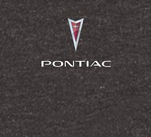 Pontiac General Motors Logo Unisex T-Shirt