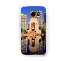 ANZAC Memorial Samsung Galaxy Case/Skin