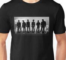 Where are ü now? Fillie silhouette edit #2 Unisex T-Shirt
