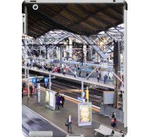 Platform 9 and three quarters - Melbourne Australia iPad Case/Skin