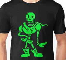 Green Papyrus Unisex T-Shirt