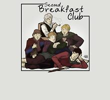 Second Breakfast Club Unisex T-Shirt