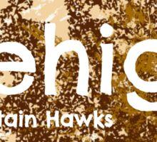 Lehigh Sticker Sticker
