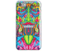 Symbol of Decay iPhone Case/Skin