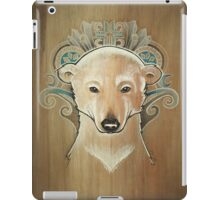 Polar iPad Case/Skin