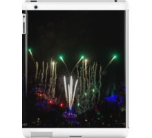 Fireworks 2 iPad Case/Skin