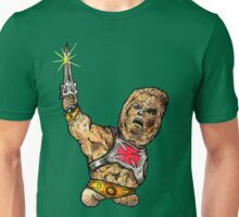 He-Man trapped in the body of a Potato Unisex T-Shirt
