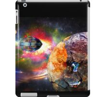 Rogue World iPad Case/Skin
