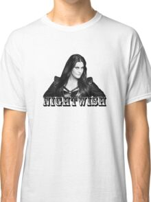 Floor Jansen - Nightwish Classic T-Shirt