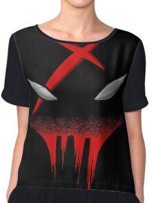 Teen Titans Red X Chiffon Top