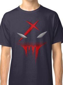 Teen Titans Red X Classic T-Shirt