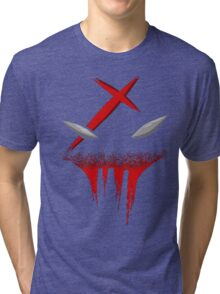 Teen Titans Red X Tri-blend T-Shirt
