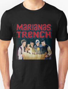 Astoria - Marianas Trench T-Shirt