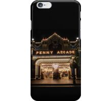 Penny Arcade iPhone Case/Skin