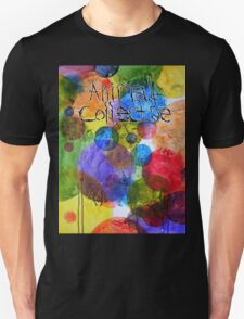 Animal Collective Dots T-Shirt