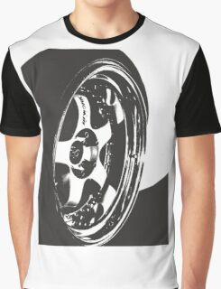 Work Meister Graphic T-Shirt