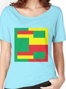Aucun Dommage Women's Relaxed Fit T-Shirt