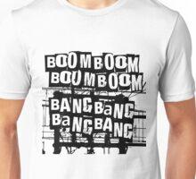 Empire Lucious Lyon Boom Boom Bang Bang Unisex T-Shirt