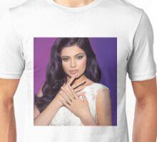 Kylie Jenner Nail Polish 2 Unisex T-Shirt