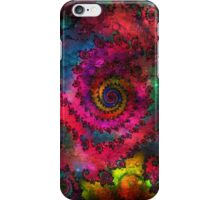 Psychedelic  Universe iPhone Case/Skin